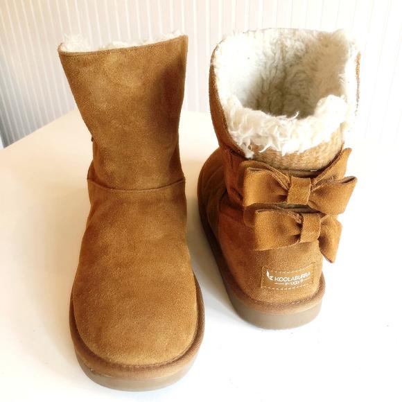 Ugg Kids Addie Boot Size